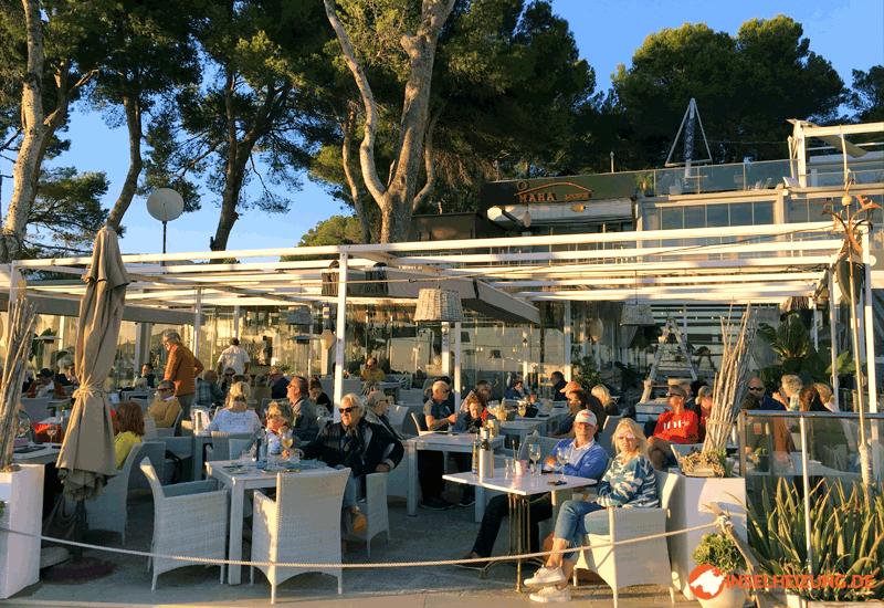 Mar y Mar Restaurant pagerua