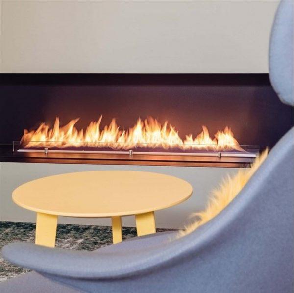 ethanol kamin brenner
