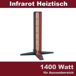 infrarot sitz heiztisch warm heat