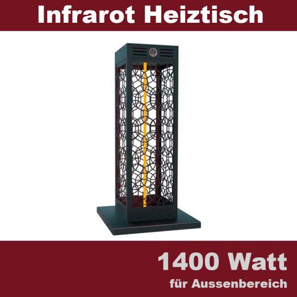 infrarot sitz heiztisch warm